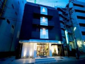 AreaOne酒店-福山 (Hotel Areaone Fukuyama)