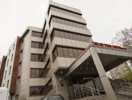 INTER BUSINESS Bucharest