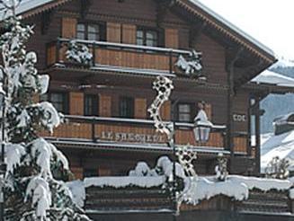 Hotel Le Samoyede