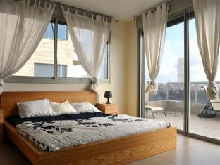 Sweet TLV Apartmentss image