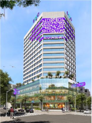 SOJO Hotel Bac Giang Bac Giang Bac Giang Vietnam