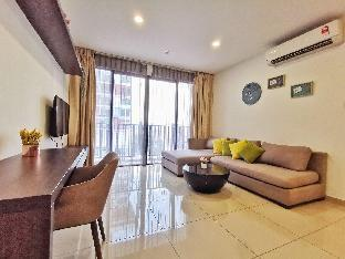 EM - I-City  Shah Alam   2G