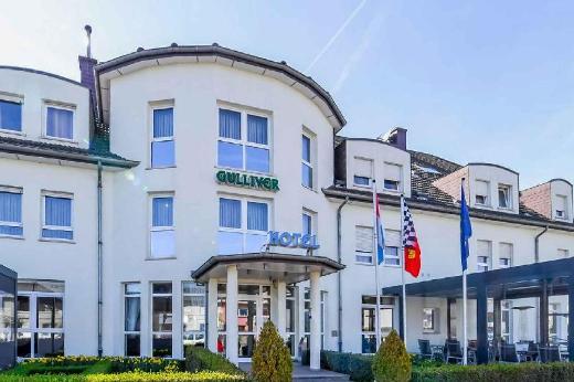 Hotel Gulliver