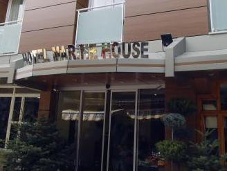 Marine House Boutique Hotel