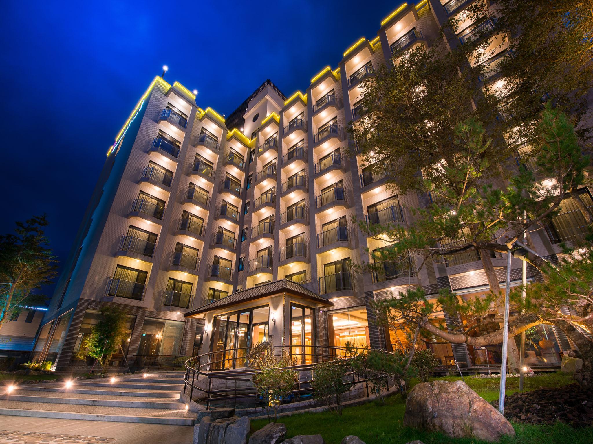 Shandori Hotel