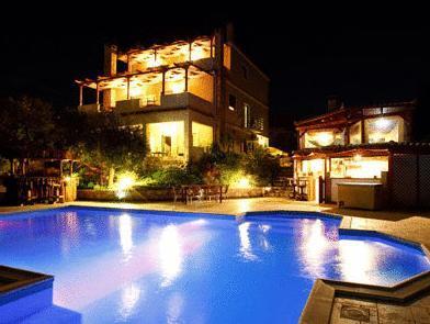 Anthemion Suites And Villas