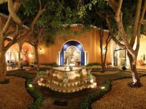 La Mision De Fray Diego Hotel