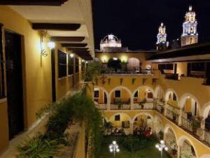 Hotel Caribe Merida