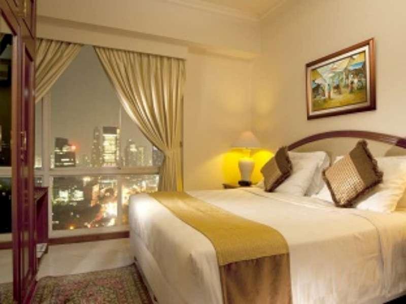 Puri Casablanca Suites Serviced Apartment Jakarta Indonesia