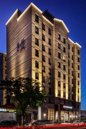 Best Western Plaza Hotel New York