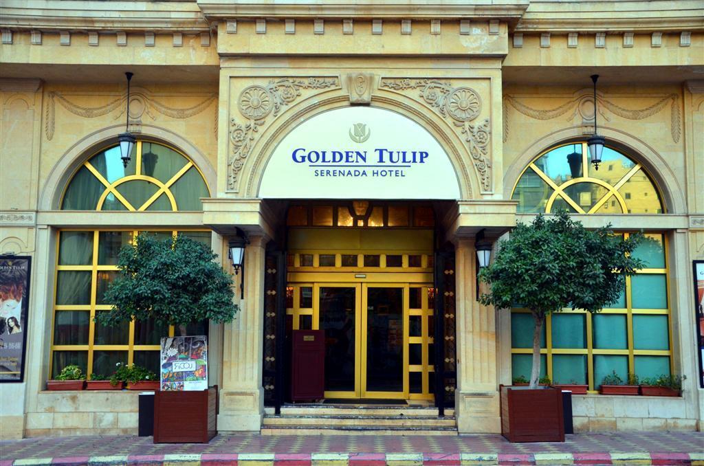 Golden Tulip Serenada Hamra Hotel