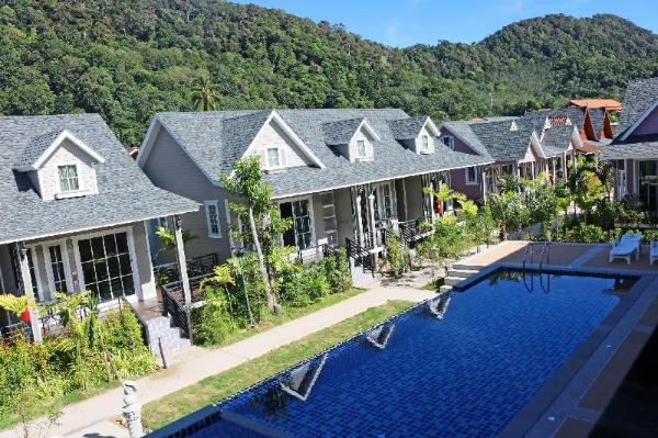 my home lantawadee resort Koh Lanta