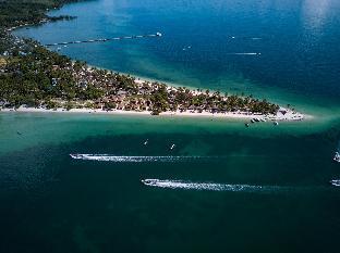 Koh Mook Pawapi Beach Resort เกาะมุก ปาวาปี บีช รีสอร์ต