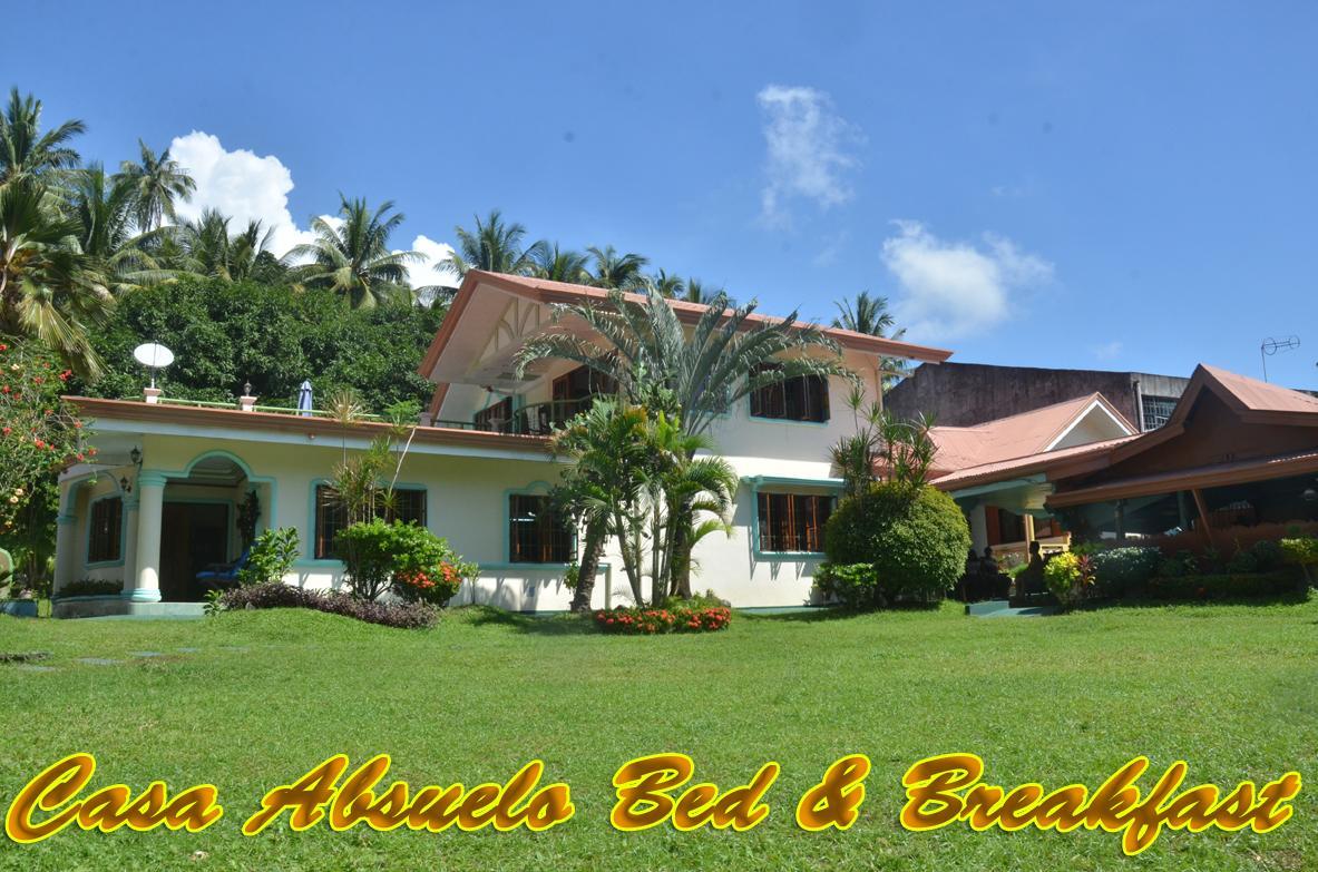 BandB Casa Absuelo