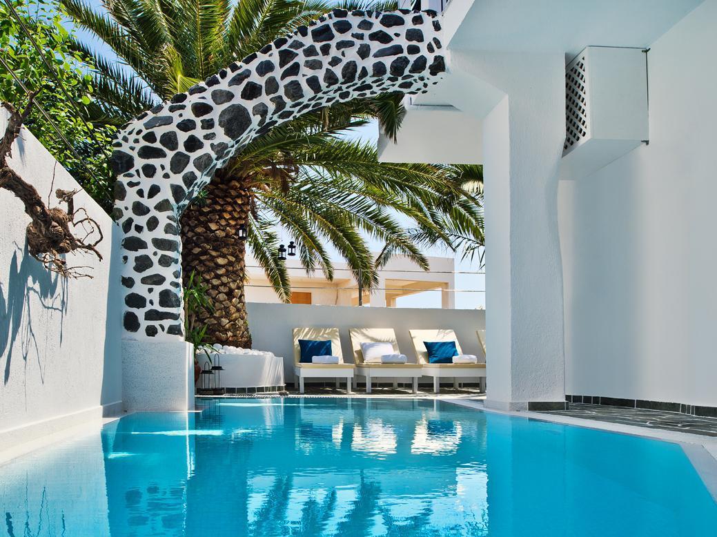 Galatia Villas Hotel