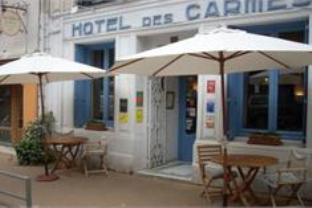 Hotel Des Carmes   Rouen