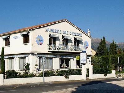 Hotel Des Cayrons