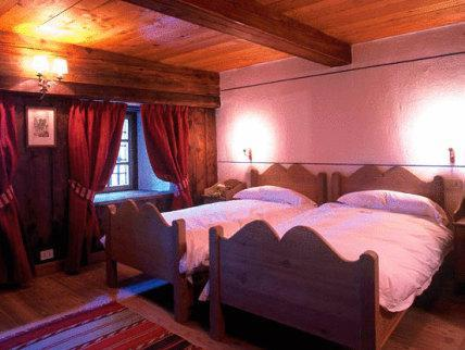 Hotellerie De Mascognaz