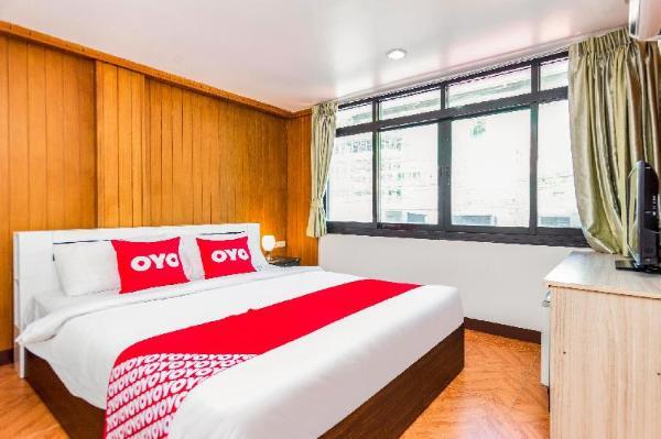 OYO 423 Baan Lucky Guesthouse Phuket