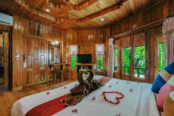 PhuPha Aonang Resort Krabi