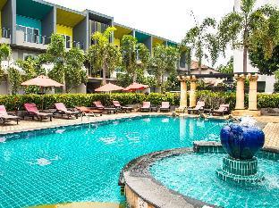 Lantana Pattaya Hotel ลันตานา พัทยา โฮเต็ล