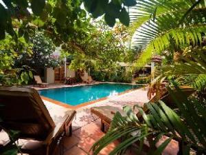 The Villa Paradiso