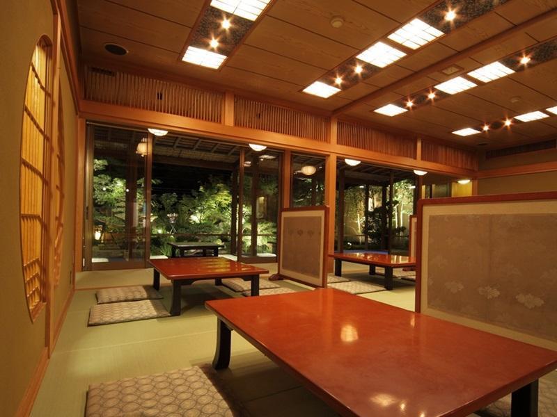 Kyoto Garden Ryokan Yachiyo Hotel in Japan