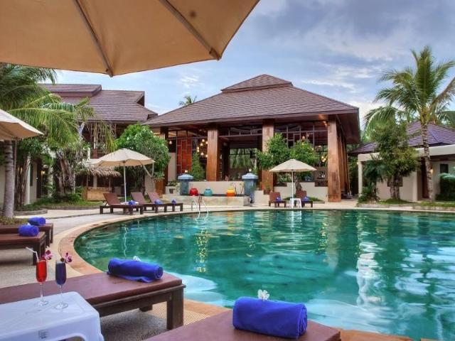 ปิลันธา สปา รีสอร์ท – Pilanta Spa Resort