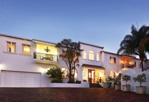 Capital House Hotel Pretoria