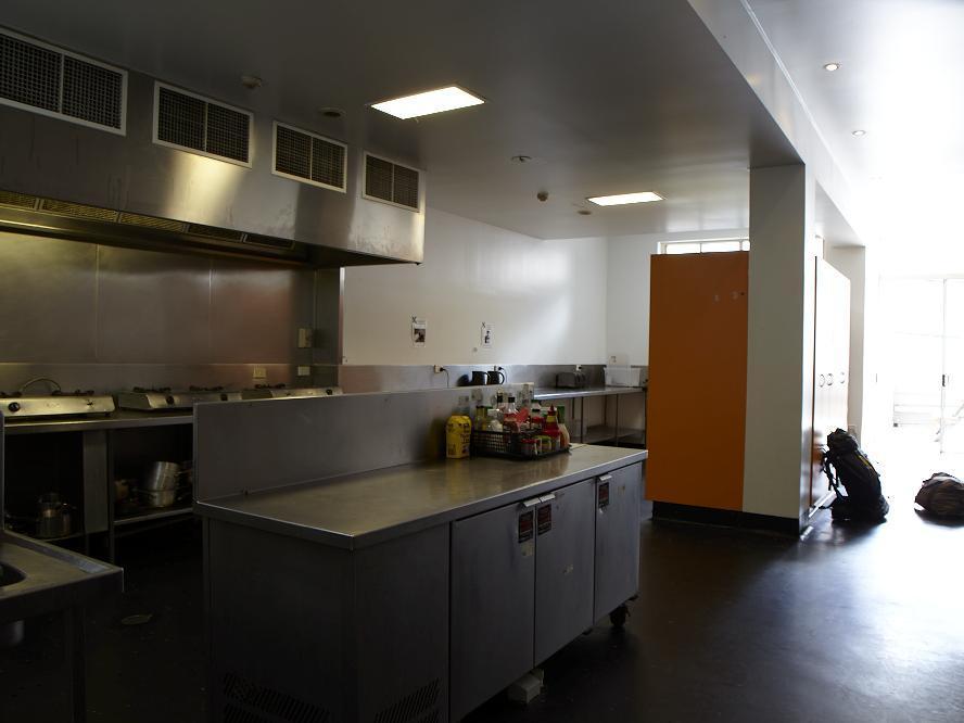 Discount Base Brisbane Embassy Hostel