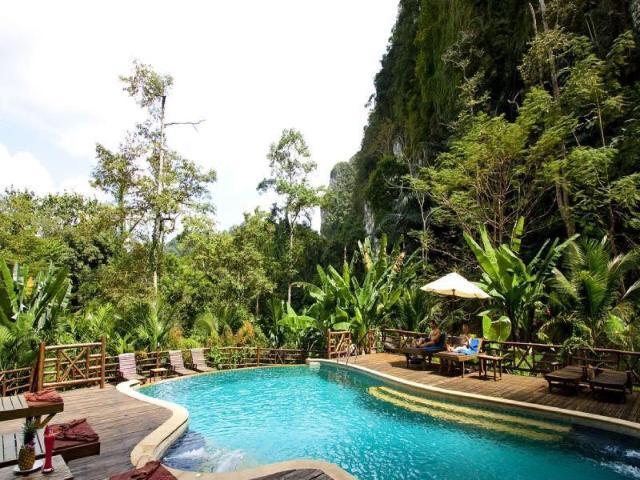 อ่าวนาง คลิฟวิว รีสอร์ท – Ao Nang Cliff View Resort