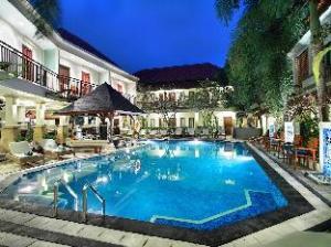 ザ ニッチバリ ホテル (The Niche Bali Hotel)