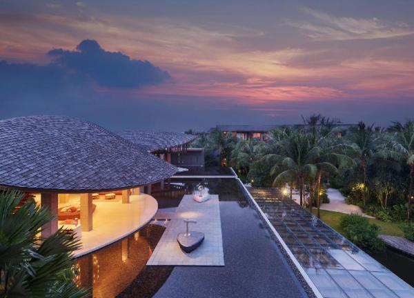 Renaissance Phuket Resort & Spa A Marriott Luxury & Lifestyle Hotel Phuket