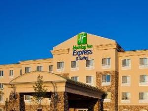 Holiday Inn Express Hotel & Suites Waukegan/Gurnee