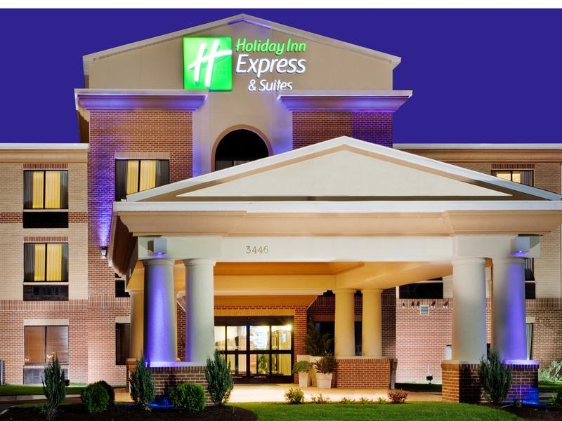 Holiday Inn Express Hotel And Suites Exmore Eastern Shore