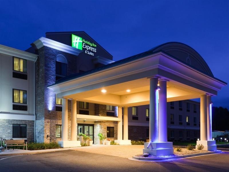 Holiday Inn Express & Suites Verona