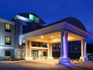 O hotelu Holiday Inn Express & Suites Verona (Holiday Inn Express & Suites Verona)