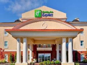 Holiday Inn Express Mccomb Hotel