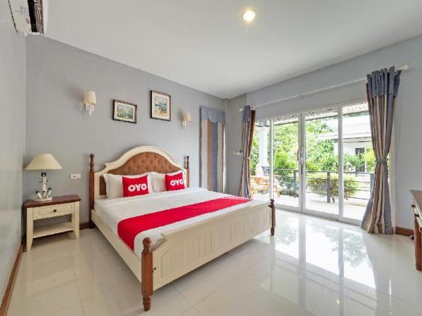 OYO 75338 Winza Hotel and Resort Chanthaburi