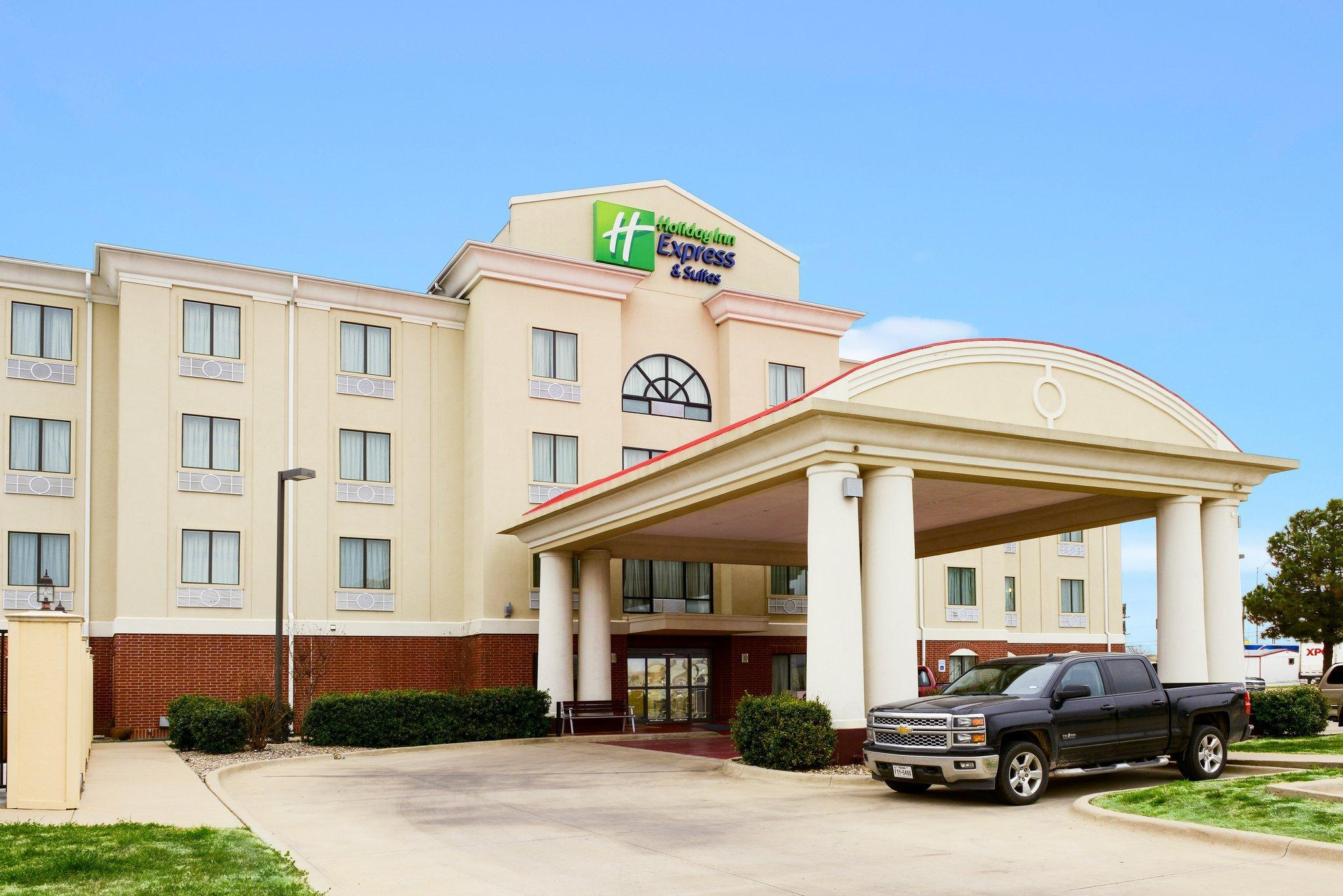 Holiday Inn Express And Suites Eastland