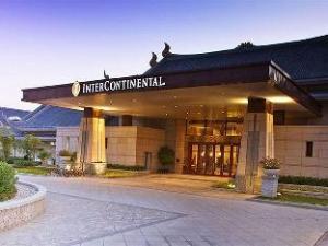 惠州洲际度假酒店 (InterContinental Huizhou)