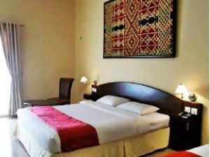 한눈에 보는 알 와디 호텔 (Al Wadi Hotel)