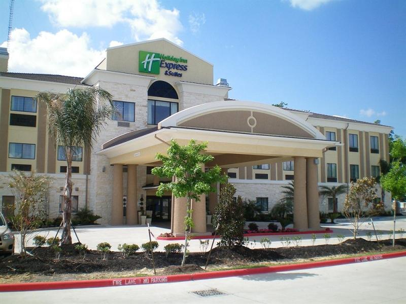 Holiday Inn Express Hotel And Suites Beaumont Northwest