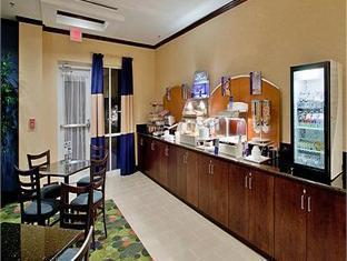Holiday Inn Express Hotel & Suites Raleigh Sw – Nc States image