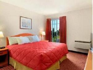 Ramada Inn & Suites Sea-Tac (Ramada Inn & Suites Sea-Tac)