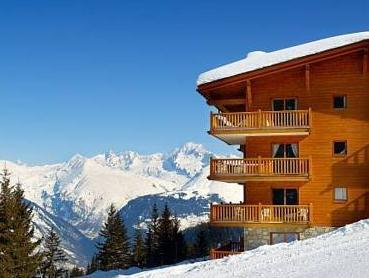 Residence Pierre And Vacances Premium Les Alpages De Chantel