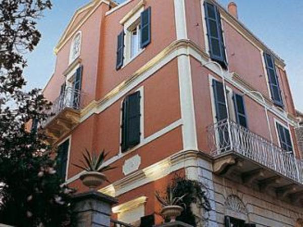 Siora Vittoria Boutique Hotel Corfu Island