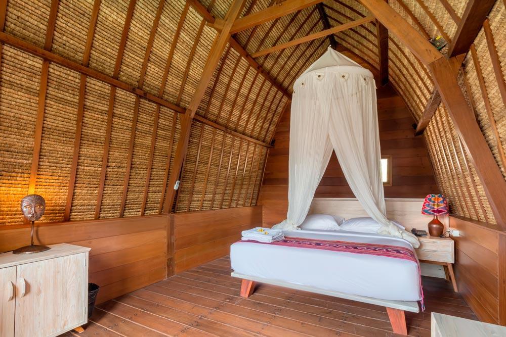 Mola2 Resort Gili Air Lombok   DHM Resort