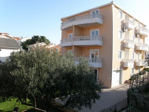 Villa Vrbat