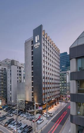 Hotel UriN Seoul